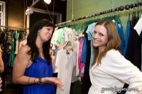 The Green Room NYC Trunk Show  #90
