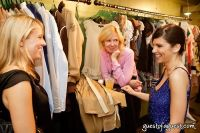 The Green Room NYC Trunk Show  #92