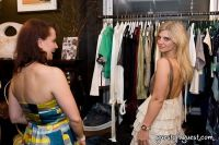 The Green Room NYC Trunk Show  #96