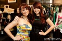 The Green Room NYC Trunk Show  #118