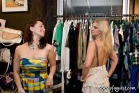 The Green Room NYC Trunk Show  #119