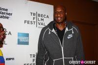 Tribeca/ESPN Sports Film Festival Gala: Benji #16