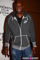 Tribeca/ESPN Sports Film Festival Gala: Benji #17