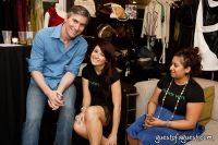 The Green Room NYC Trunk Show  #123