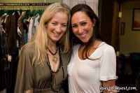 The Green Room NYC Trunk Show  #128