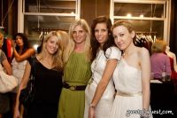 The Green Room NYC Trunk Show  #129