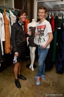 The Green Room NYC Trunk Show  #130