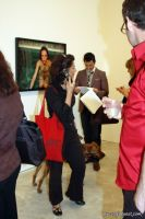 Opening Party for The Female Gaze #27