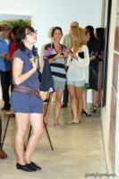 Opening Party for The Female Gaze #37