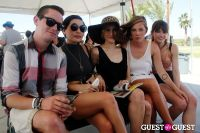 Vice Presents Dishonored Dark Day Party (Coachella Weekend 2) #13