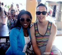 Hardrock Mansion & Belvedere Party (Day 2) Coachella Weekend 1 #17