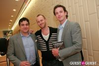 Tim Morehouse's American Fencer Book Launch #55