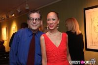 24th Letter Hosts Hedonism in New York Salon #1