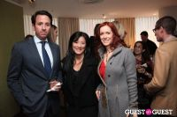 24th Letter Hosts Hedonism in New York Salon #28