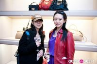 Spring Charity Shopping Event at Nival Salon and Jimmy Choo  #40