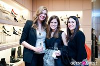 Spring Charity Shopping Event at Nival Salon and Jimmy Choo  #58