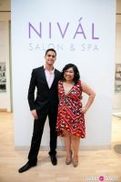 Spring Charity Shopping Event at Nival Salon and Jimmy Choo  #63