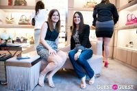 Spring Charity Shopping Event at Nival Salon and Jimmy Choo  #75