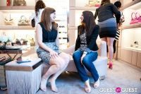Spring Charity Shopping Event at Nival Salon and Jimmy Choo  #76