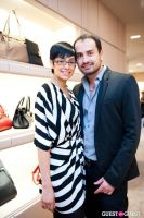 Spring Charity Shopping Event at Nival Salon and Jimmy Choo  #84