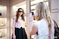 Spring Charity Shopping Event at Nival Salon and Jimmy Choo  #100
