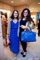 Spring Charity Shopping Event at Nival Salon and Jimmy Choo  #111
