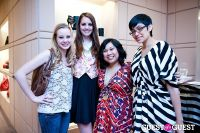 Spring Charity Shopping Event at Nival Salon and Jimmy Choo  #115