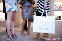 Spring Charity Shopping Event at Nival Salon and Jimmy Choo  #116