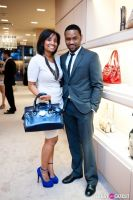 Spring Charity Shopping Event at Nival Salon and Jimmy Choo  #121