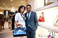Spring Charity Shopping Event at Nival Salon and Jimmy Choo  #122