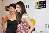 WHCD Leading Women in Media hosted by The Creative Coalition, Lanmark Technology and ELLE #119