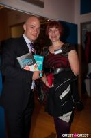 Social Business by Design and The Connected Company Book Launch #39