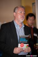 Social Business by Design and The Connected Company Book Launch #67