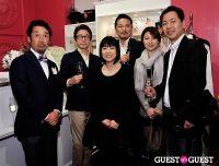 Bradelis U.S. Launch + Flagship Opening Party #83