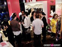 Bradelis U.S. Launch + Flagship Opening Party #85
