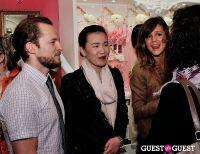 Bradelis U.S. Launch + Flagship Opening Party #127