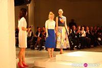 2012 Pratt Institute Fashion Show Honoring Fern Mallis #1