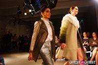 2012 Pratt Institute Fashion Show Honoring Fern Mallis #3