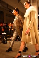 2012 Pratt Institute Fashion Show Honoring Fern Mallis #4
