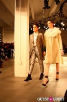 2012 Pratt Institute Fashion Show Honoring Fern Mallis #5