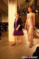 2012 Pratt Institute Fashion Show Honoring Fern Mallis #6