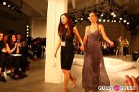 2012 Pratt Institute Fashion Show Honoring Fern Mallis #7
