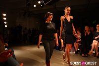 2012 Pratt Institute Fashion Show Honoring Fern Mallis #8