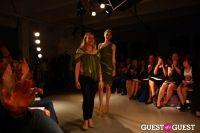 2012 Pratt Institute Fashion Show Honoring Fern Mallis #10