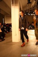 2012 Pratt Institute Fashion Show Honoring Fern Mallis #13