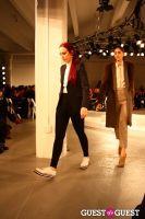 2012 Pratt Institute Fashion Show Honoring Fern Mallis #16