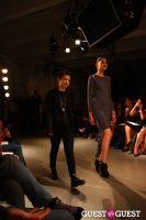 2012 Pratt Institute Fashion Show Honoring Fern Mallis #17
