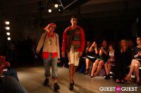 2012 Pratt Institute Fashion Show Honoring Fern Mallis #24