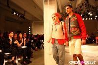 2012 Pratt Institute Fashion Show Honoring Fern Mallis #25