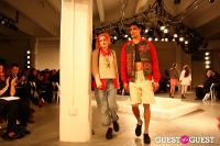 2012 Pratt Institute Fashion Show Honoring Fern Mallis #26